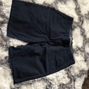 New vans shorts